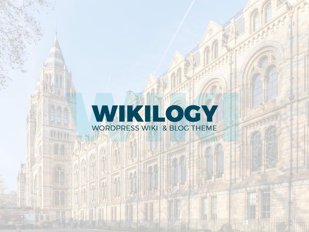 wikilogy