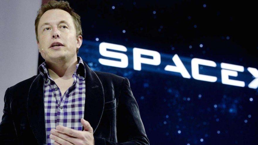 SpaceX CEO'su Elon Musk'tan çılgın bir proje