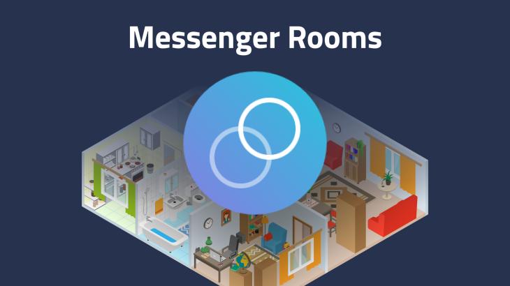 Facebook'a Chat Rooms Özelliği Geliyor