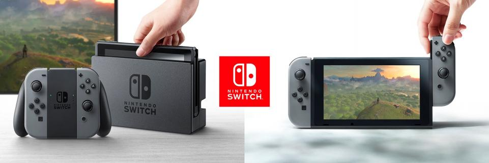 NINTENDO SWITCH YOLDA