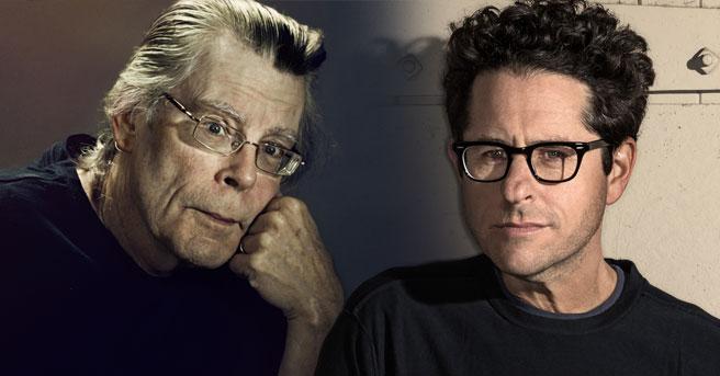 """JJ Abrams ve Stephen King'den tüm zamanların en gizemli dizi projesi """"Castle Rock"""" geliyor…"""