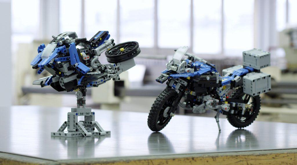 Bir Hayal Daha Gerçek Oldu ; Hoverbike Scorpion