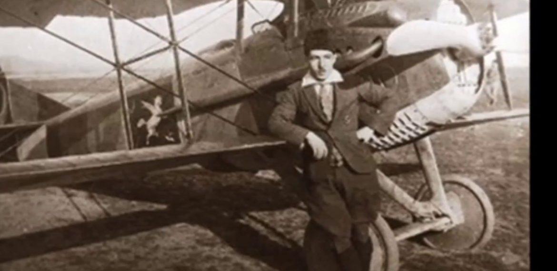 Bir Havacılık Tutkunu: Vecihi Hürkuş