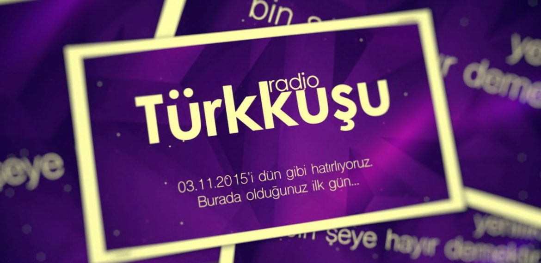 Radyo Türkkuşu TOP 20 Listesi (23.03.2017)