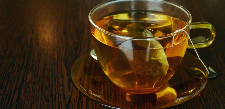Yeşil Çayın Bilinmeyen 5 Faydası